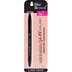 Blue Heaven Sketch Eye Liner